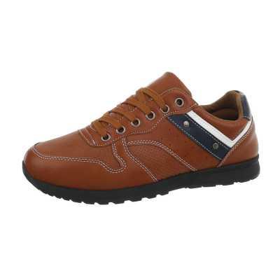 Sneaker für Herren in Braun