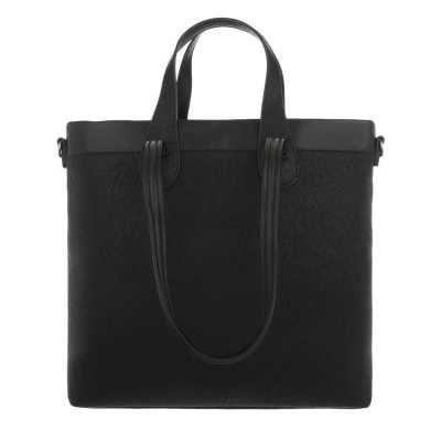Handtasche für Damen in Schwarz