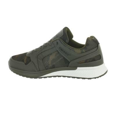 Sneakers für Herren in Braun