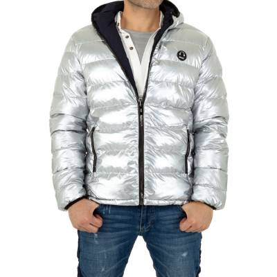 Jacke für Herren in Mehrfarbig