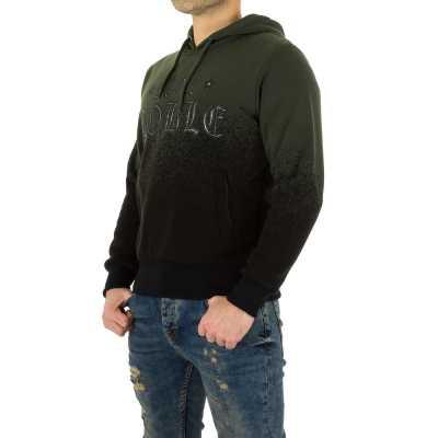 Pullover für Herren in Grün