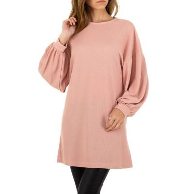 Pullover & Strick für Damen in Rosa