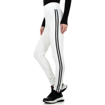 Sportleggings für Damen in Weiß
