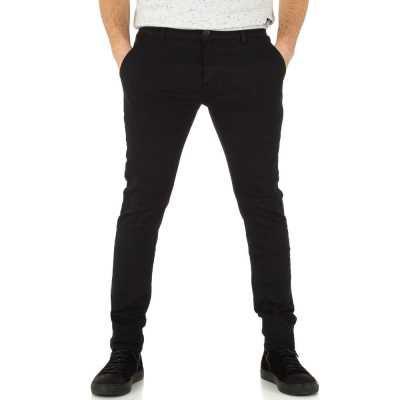 Hose für Herren in Schwarz