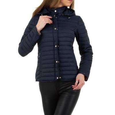 Übergangsjacke für Damen in Blau