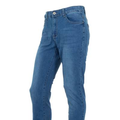 Hosen für Herren in Blau