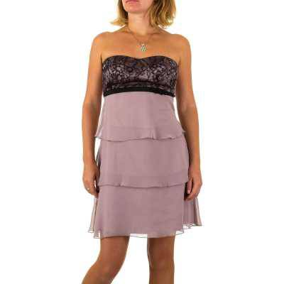 Cocktailkleid für Damen in Lila