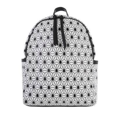 Rucksack für Damen in Weiß