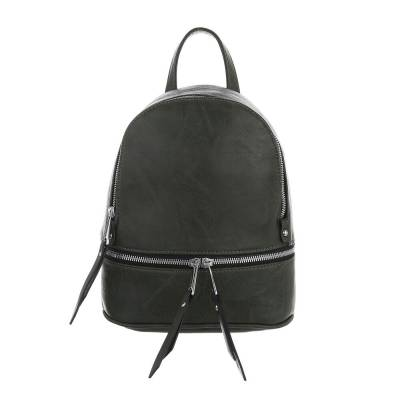 Rucksack für Damen in Grün