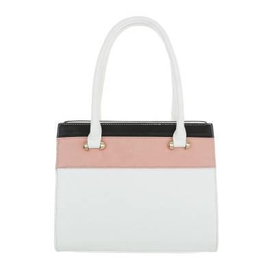 Handtasche für Damen in Weiß