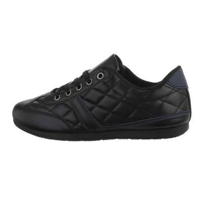 Sneakers für Herren in Schwarz