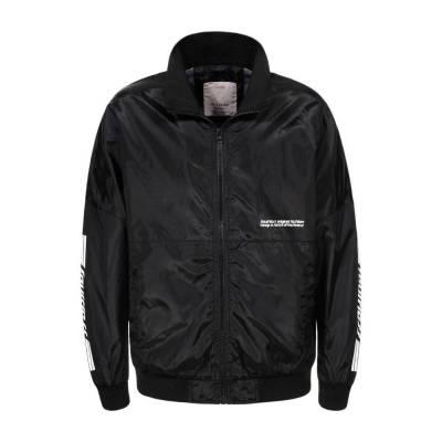 Jacke für Kinder in Schwarz