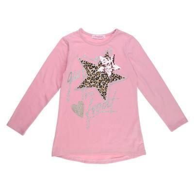 Bekleidung für Kinder in Rosa