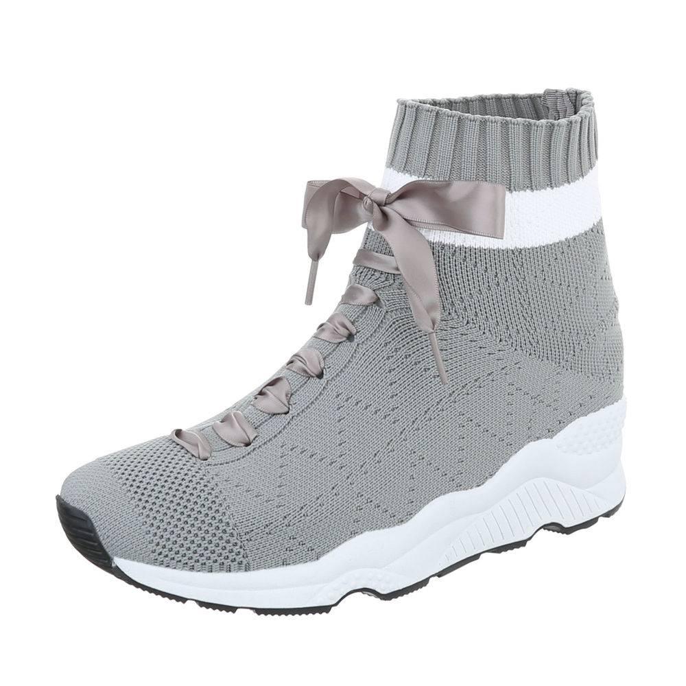 Sneakers high für Damen günstig online bestellen | Ital