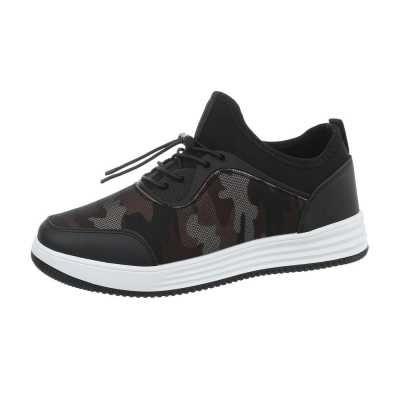 Sneaker für Herren in Mehrfarbig