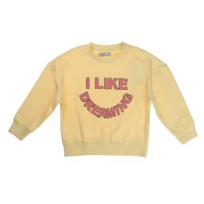 Bekleidung für Kinder in Gelb