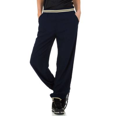 Jogginghose für Damen in Blau