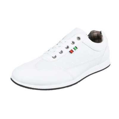 Sneakers für Herren in Weiß