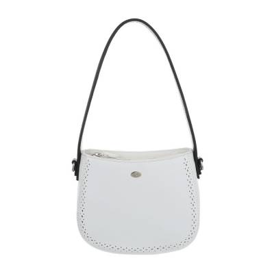 Kleine Damen Tasche Weiß