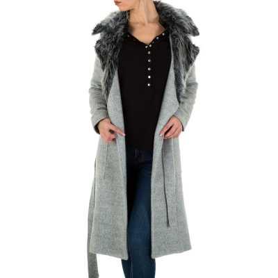 Mantel für Damen in Mehrfarbig