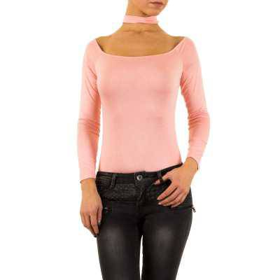 Body für Damen in Rosa