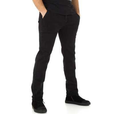 Jeans für Herren in Schwarz