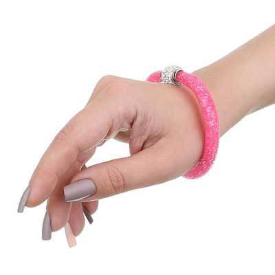 Armband für Damen in Pink