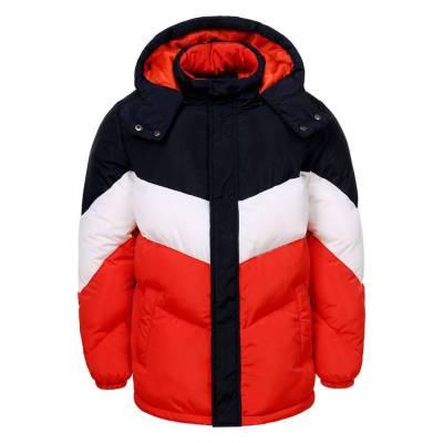 Jacke für Kinder in Rot