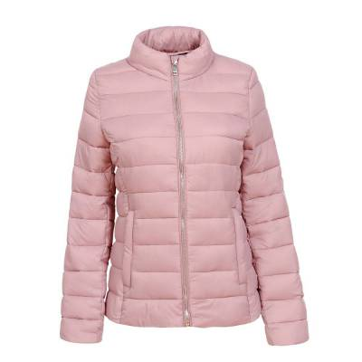 Übergangsjacke für Damen in Rosa