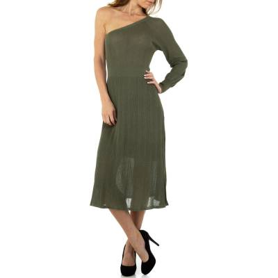 Cocktailkleid für Damen in Braun