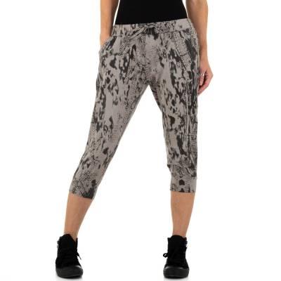 Jogginghose für Damen in Braun