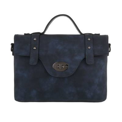 Handtasche für Damen in Blau