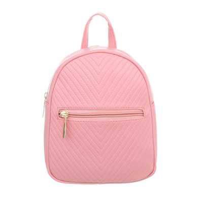 Sehr Kleine Damen Tasche Rosa
