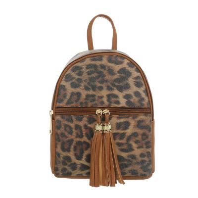Kleine Damen Tasche Leo Multi
