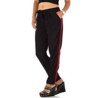 Jogginghose für Damen in Mehrfarbig