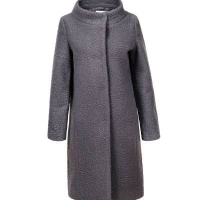 Trenchcoat für Damen in Grau