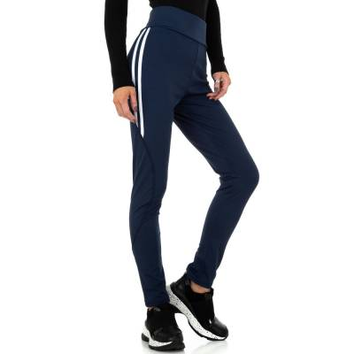 Sportleggings für Damen in Blau