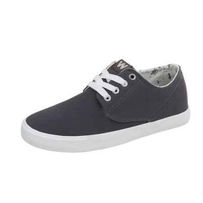 Schnürer Herren Sneaker Grau