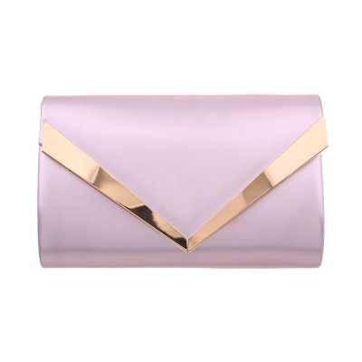 Kleine Damen Tasche Pink