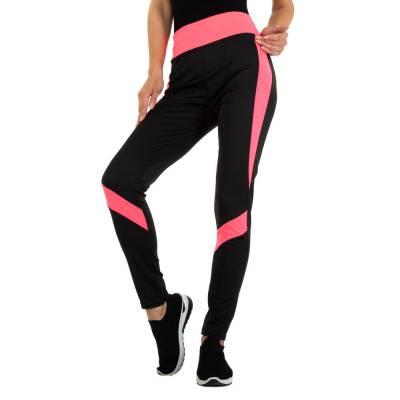 Sportleggings für Damen in Pink