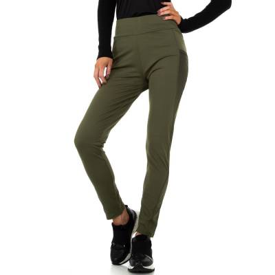 Sportleggings für Damen in Braun