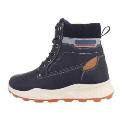 Sneakers für Herren in Dunkelblau