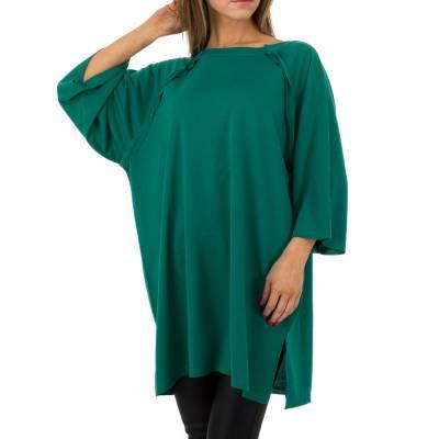 Tunika für Damen in Grün