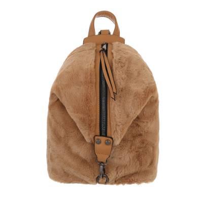 Rucksack für Damen in Orange