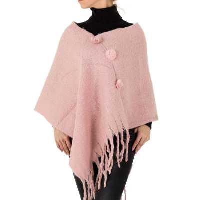 Pullover & Strick für Damen in Rosa