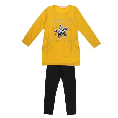 Sets für Kinder in Gelb