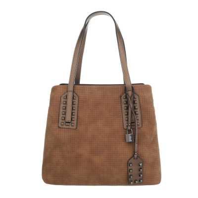 Shopper für Damen in Braun