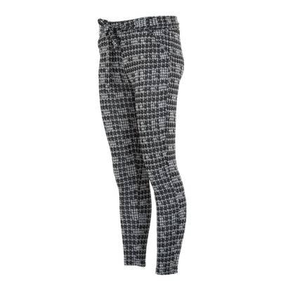 Klassische Leggings für Damen in Grau