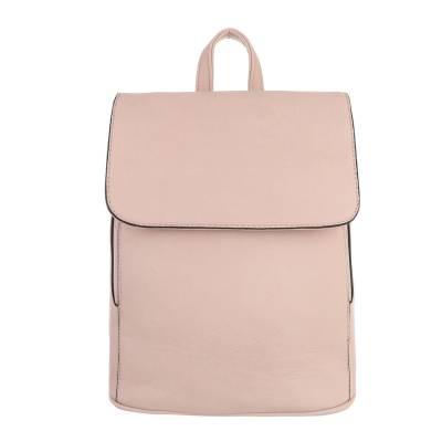 Rucksack für Damen in Rosa