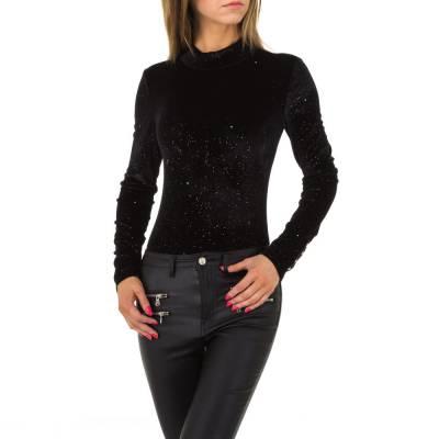 Body für Damen in Schwarz